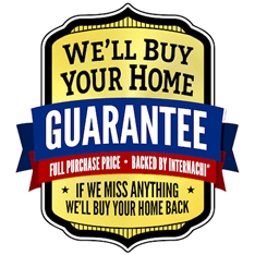 InterNACHI Buy Back Guarantee Atlanta GA