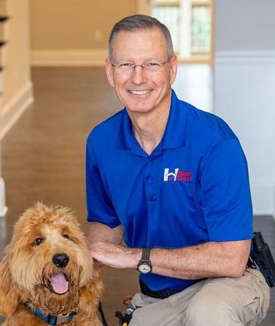 Don Shaw, Home Check Property Inspections Atlanta GA